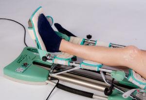 hasznos térdmozgató gép rehabilitációhoz